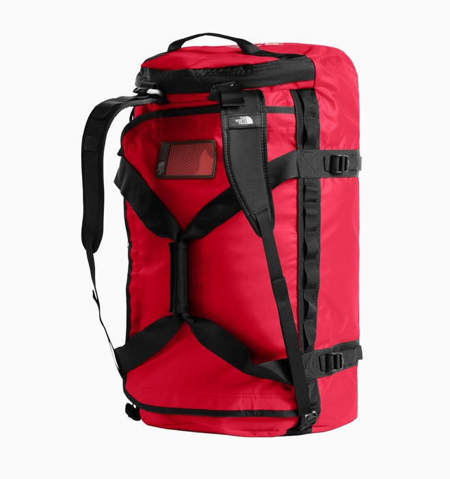 The North Face Large Base Camp Duffle 95L - Red