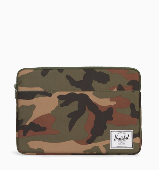 "Herschel Anchor 15"" MacBook Pro Sleeve - Woodland Camo"