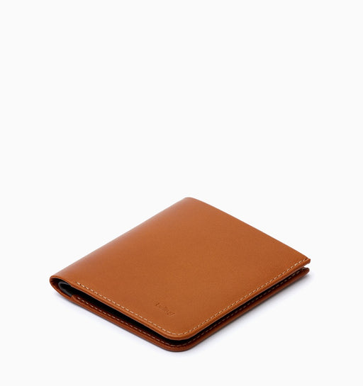 Bellroy High Line Wallet - Caramel