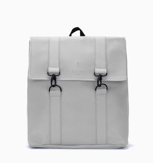 "Rains MSN 13"" Laptop Backpack - Stone"