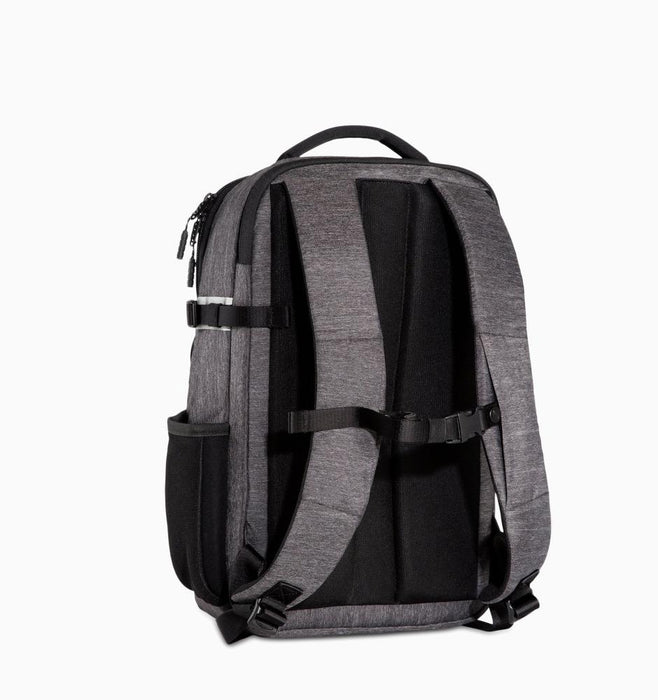 "Timbuk2 Division 16"" Laptop Backpack - Jet Black Static"