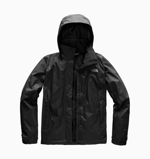The North Face Women's Resolve 2 Jacket / XL - Black