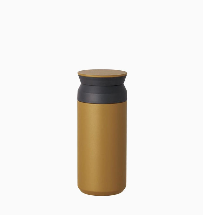 Kinto 350ml Travel Tumbler - Coyote