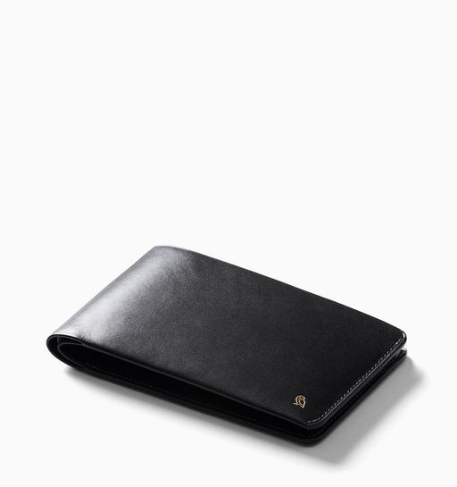Bellroy RFID Travel Wallet Designer's Edition - Black