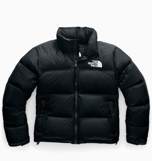 The North Face Women's 1996 Retro Nuptse Jacket /M - Black