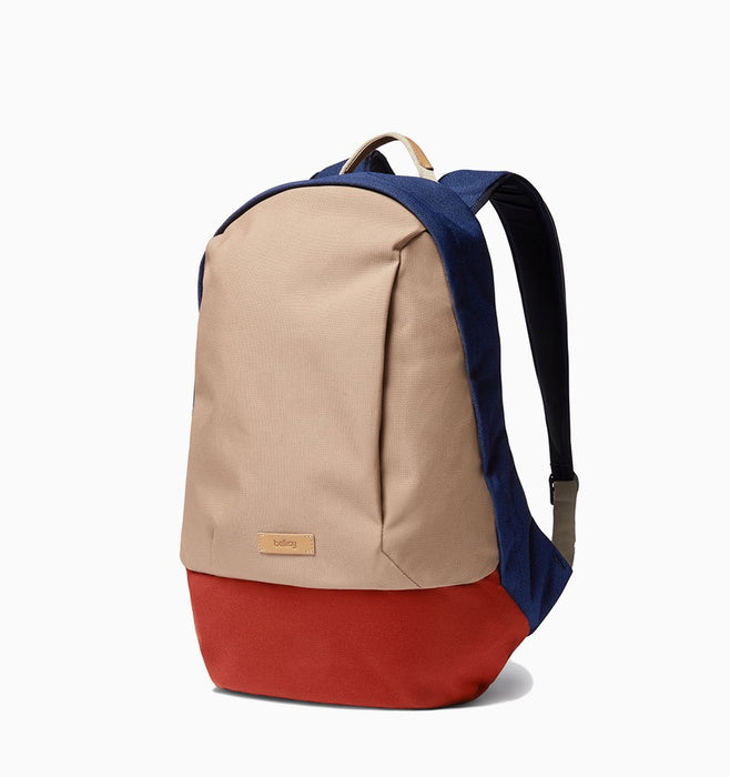 Bellroy Classic Backpack 2nd Edition - Desert Ochre