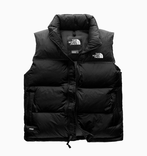 The North Face Women's 1996 Retro Nuptse Vest /M - Black