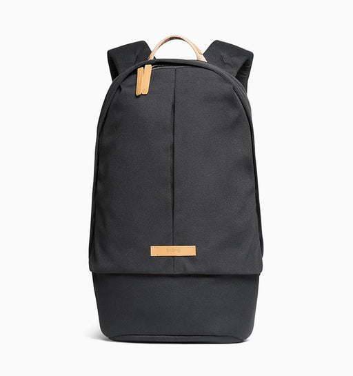 "Bellroy Classic 16"" Laptop Backpack Plus - Charcoal"