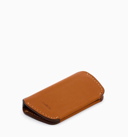 Bellroy Key Cover (Second Edition) - Caramel