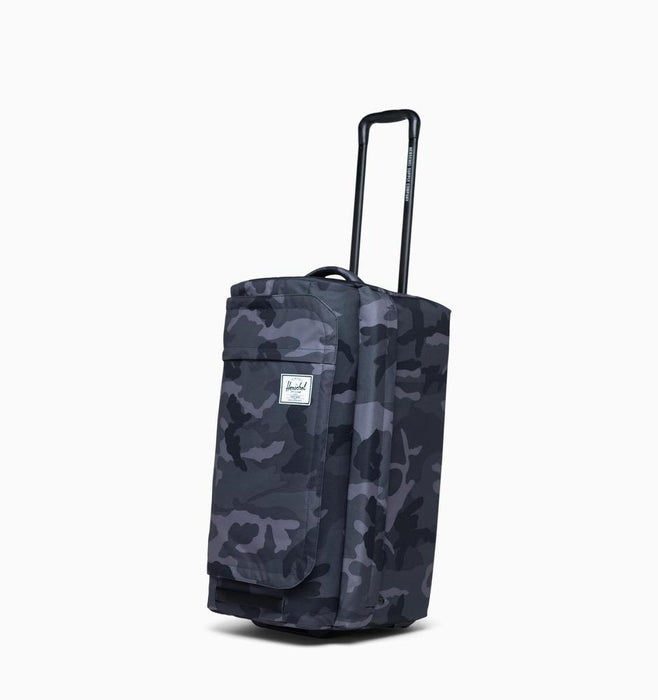 Herschel Trade Medium 70L Luggage - Black