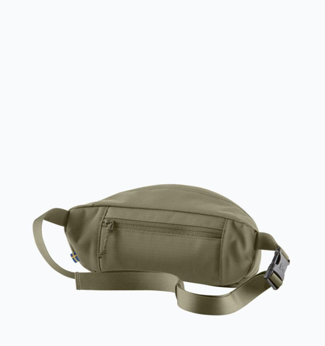 Fjallraven Ulvo Hip Pack Medium - Laurel Green