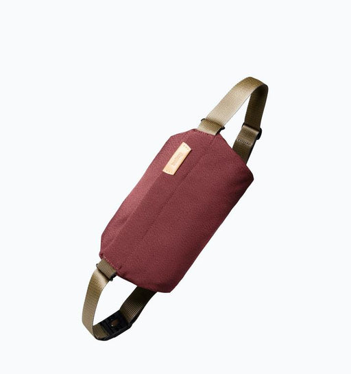 Bellroy Sling Mini - Red Earth