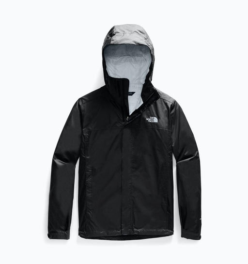 The North Face Mens Venture 2 Jacket / Large - Black