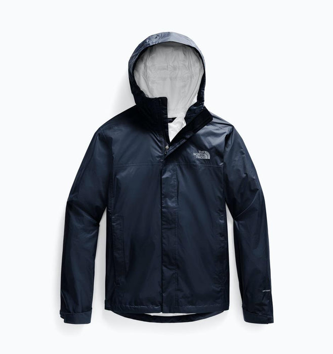The North Face Mens Venture 2 Jacket - Navy / Small