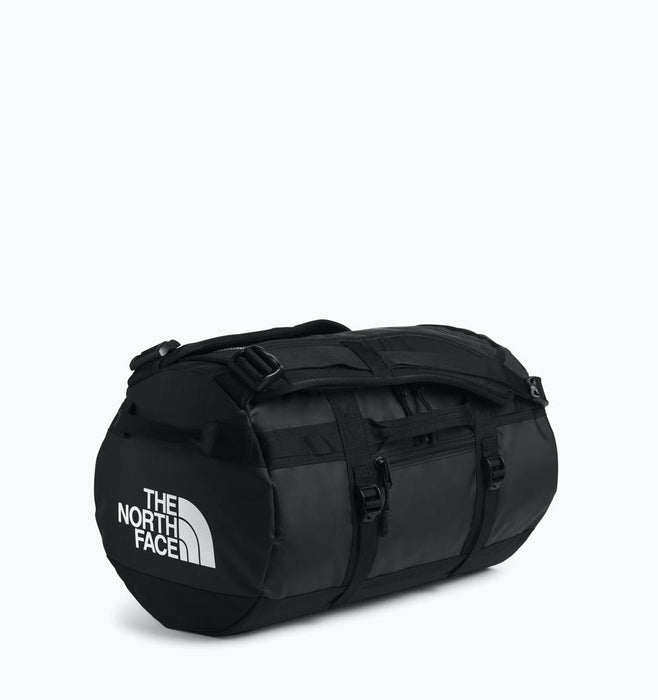 The North Face Extra Small Base Camp Duffle 31L - Black / White