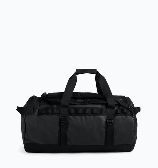The North Face Medium Base Camp Duffle 71L - Black White