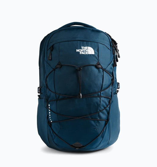 "The North Face Borealis 16"" Laptop Backpack 28L - Teal Black"