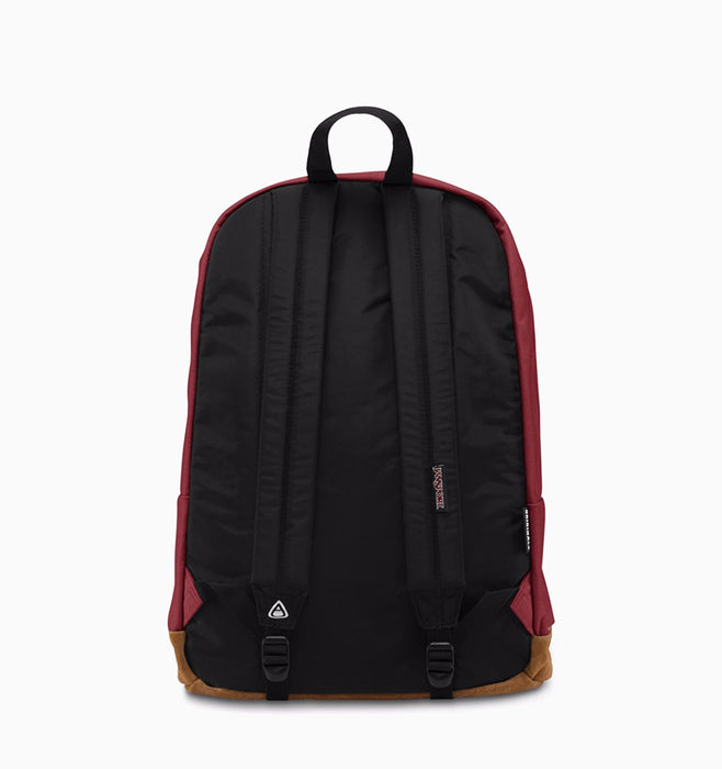 "Jansport Right Pack 15"" Laptop Backpack - Viking Red"
