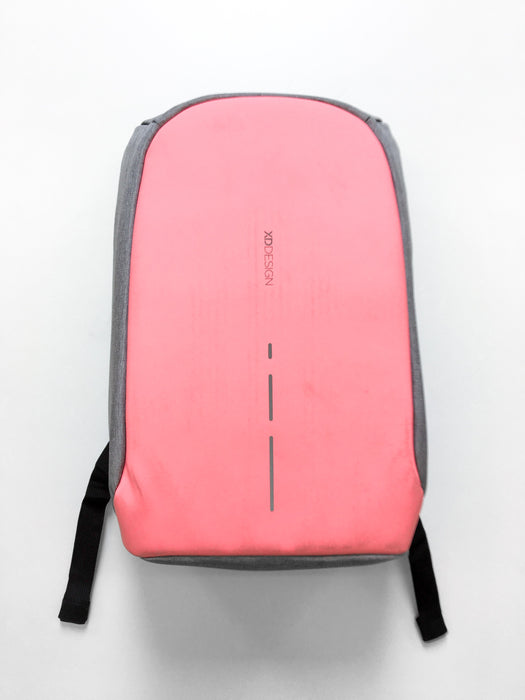 "XD Design Bobby Compact 14"" Laptop Backpack - Coralette"