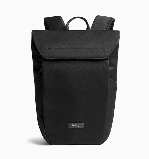"Bellroy Melbourne 16"" Laptop Backpack - Melbourne Black"