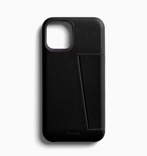 Bellroy iPhone 12 & 12 Pro Case (3 Card) - Black
