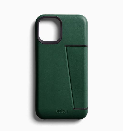 Bellroy iPhone 12 & 12 Pro Case (3 Card) - Racing Green