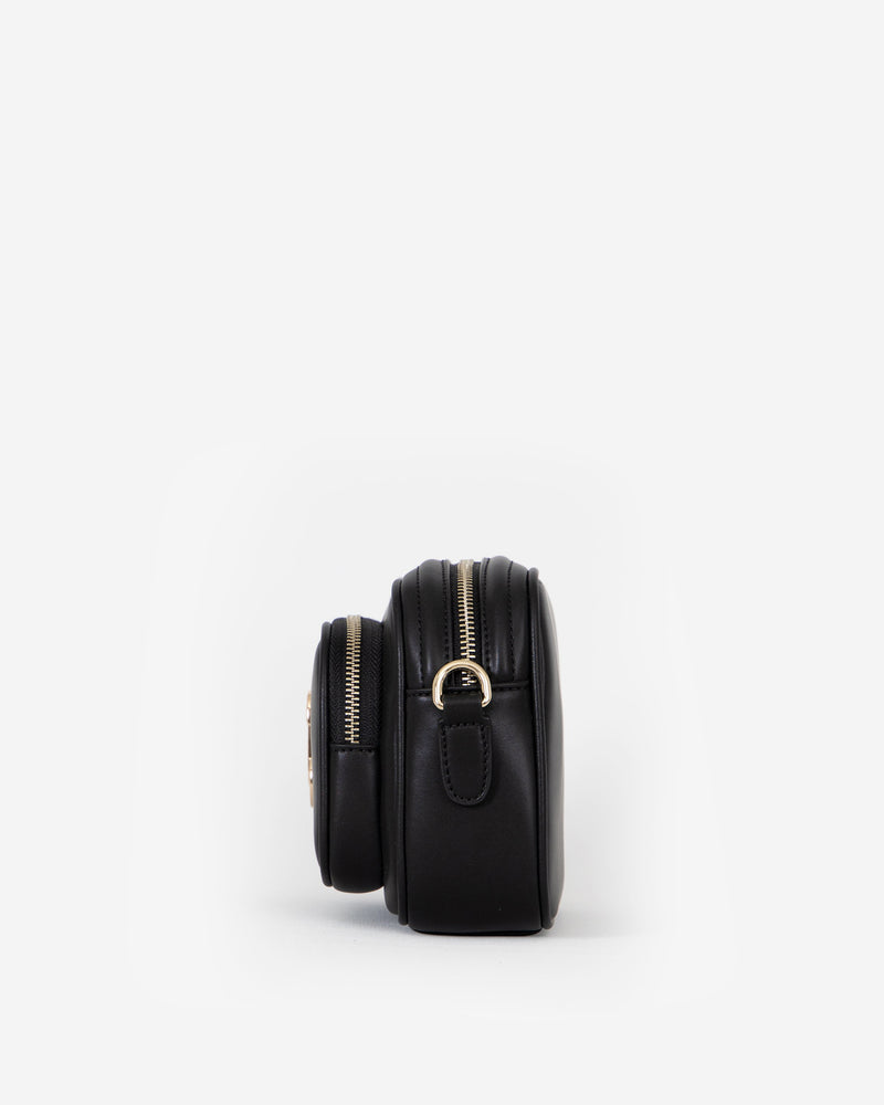 Motif Camera Bag in Black