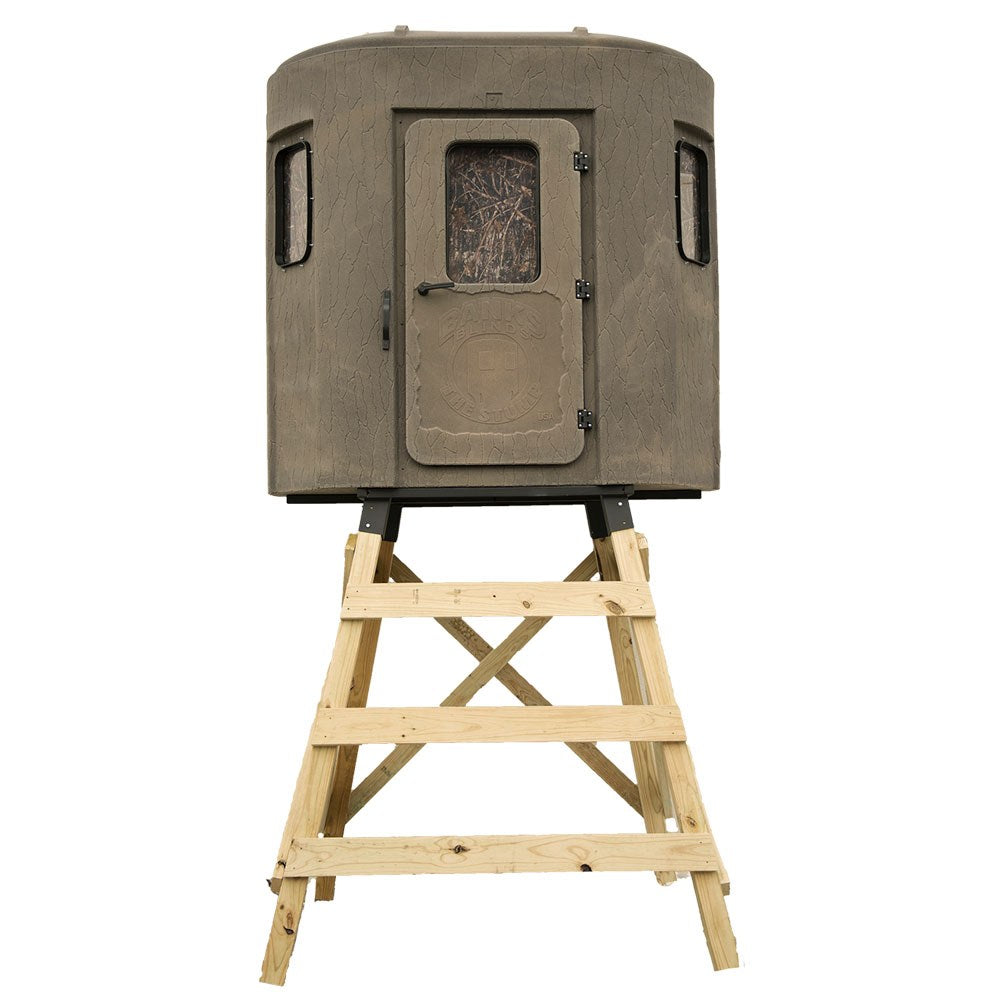 THE STUMP 2 'WHITETAIL PROPERTIES PRO HUNTER'