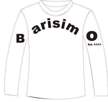Load image into Gallery viewer, Barisimo Sudor Shirt
