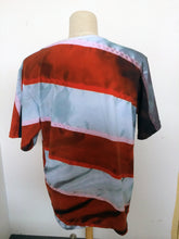 Load image into Gallery viewer, Barisimo USA Flag Tee Shirt