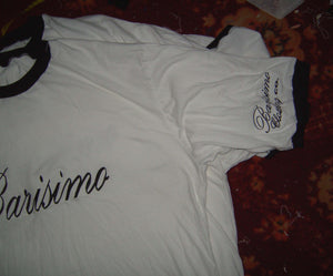 Barisimo Throwback Tee Shirt