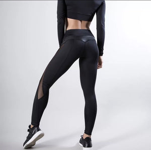 Barisimo Waterproof Yoga Pant Sets