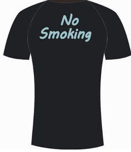 Limited Edition Barisimo No Smoking Tee Shirt