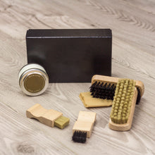 Load image into Gallery viewer, Barisimo Suede Shoe Care Kit