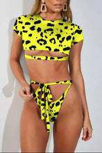 Load image into Gallery viewer, Barisimo Barrbe Swimwear