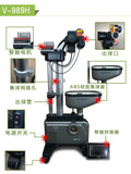 Y&T V-989H table tennis robot