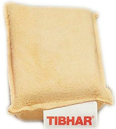 Tibhar rubber cleaning sponge