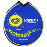 Yinhe from Rodney's table tennis shop