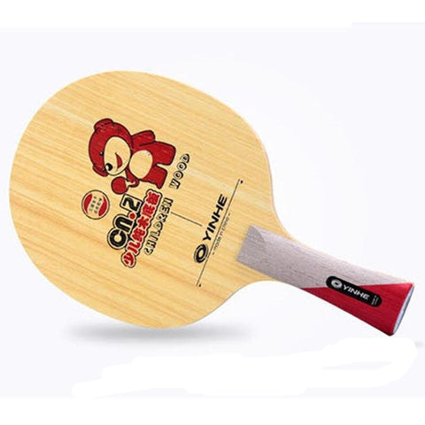 Yinhe Cn.2 table tennis blade