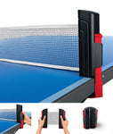 Play anywhere expandable net
