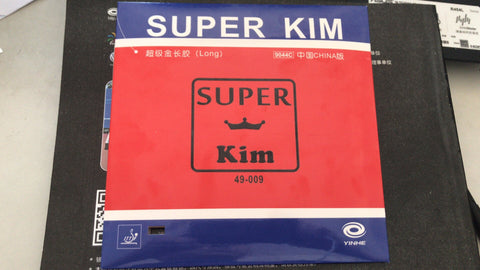 Yinhe Super Kim long pimples