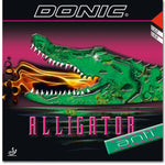 Donic Alligator Anti spin rubber 1mm