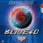 Donic Slice 40 CD rubber