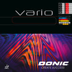 Donic Vario rubber