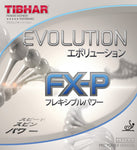 Tibhar evolution FX-P rubber