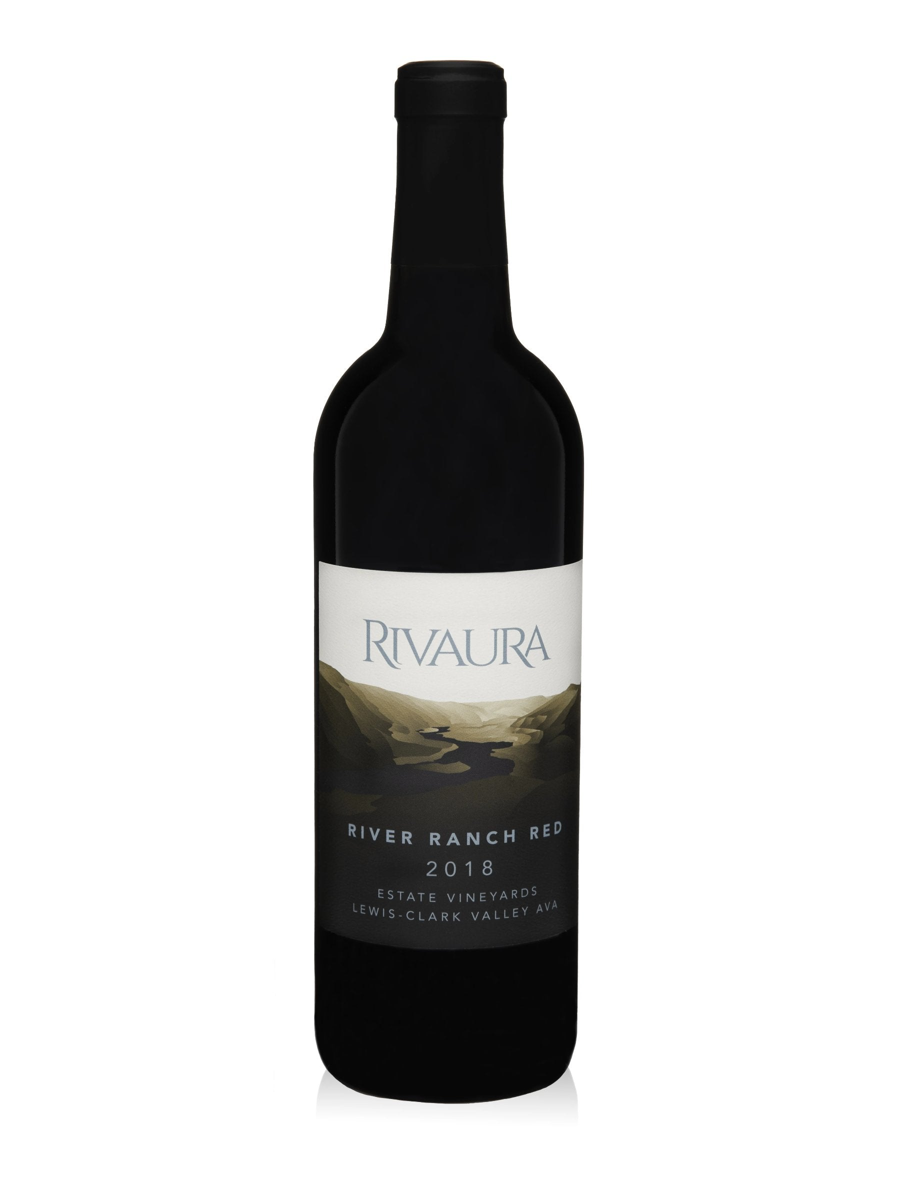 2018 River Ranch Red