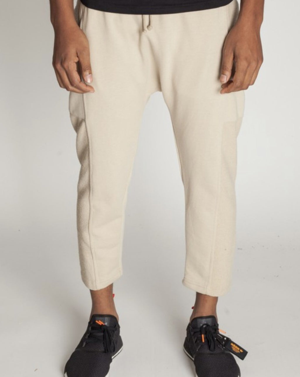 French Slouch Joggers
