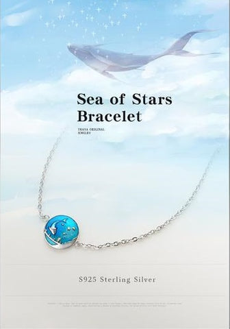 ocean jewelry whale bracelet 2019 esty picks handmade gift for her