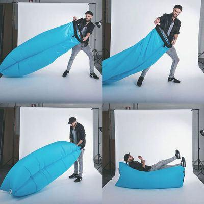 Lazy Inflatable Lounger