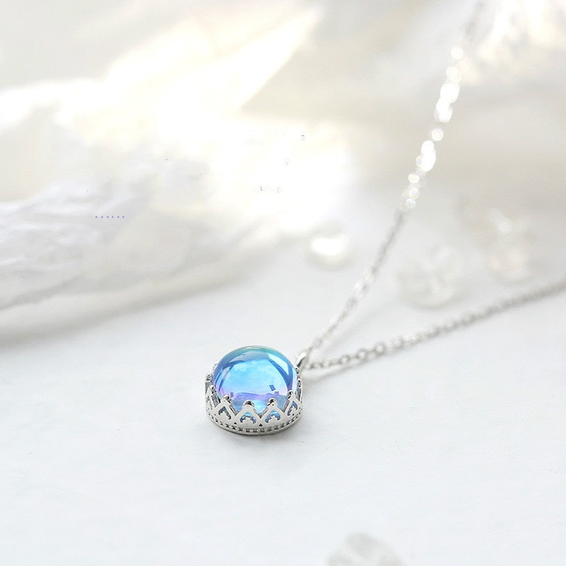 Dream Necklace - Sterling Silver Jewelry
